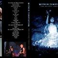 Újra kiadta a The Silent Force koncert DVD-jét a Within Temptation