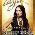 Jövőre tolta budapesti koncertjét Tarja