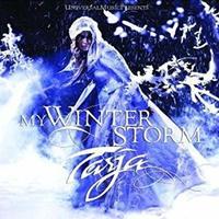 Tarja: 12 éves a My Winter Storm