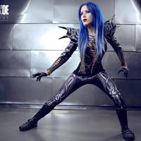 Alissa White-Gluz szerint a következő Arch Enemy-album nagyon ütős lesz