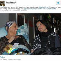Megható: Tarja haldokló rajongója utolsó kívánságát teljesítette