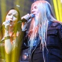 Így énekelt együtt Tarja és Marco