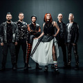 Klippremier: Within Temptation - Entertain You+interjú