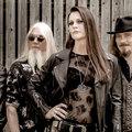 Jövőre ismét Budapestre jön a Nightwish!