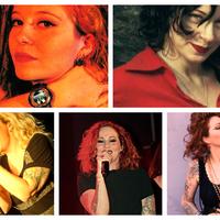 Énekesnők átalakulása #2 - Anneke van Giersbergen