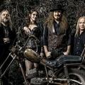 Különleges helyszínen forgatta új klipjét a Nightwish