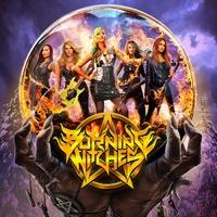 Burning Witches: szerződés a Nuclear Blast lemezkiadóval!