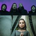 A Twelve Foot Ninja új dalában vendégeskedik Tatiana Shmayluk