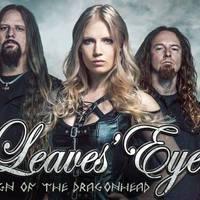 Januárban érkezik az új Leaves' Eyes-album!