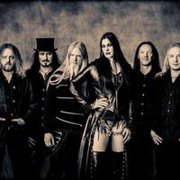 Véget ért a Nightwish turnéja