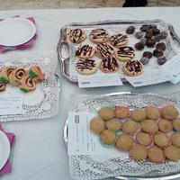 Jótékonysági sütivásáron segítettük az autista gyerekeket - Mert adni jó!