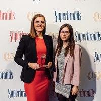 Nyolcszoros Superbrands díjas a Femina.hu!