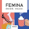 Az énidő kerül a középpontba a Femina új kampányában