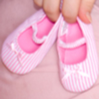 Femina.hu reklámfilm - várandós kismama jelenet