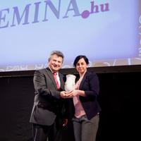Ismét MagyarBrands díjas a Femina.hu