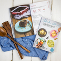 Megjelent a Dívány első önálló kiadású könyve Mentes Anyu szakácskönyve címmel