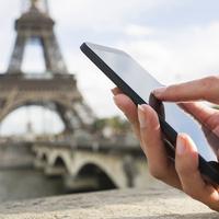 Olvasóink negyede mobilon fogyaszt tartalmat nyaralás alatt
