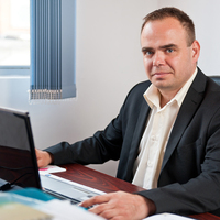 Burányi Róbert lett a Napi.hu ügyvezető igazgatója