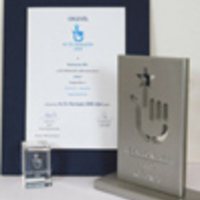 2010-ben Az Év Honlapja Díjjal jutalmazták munkánkat