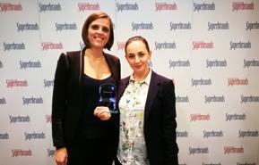 Hatodik alkalommal kapta meg Femina.hu márkánk a Superbrands-díjat