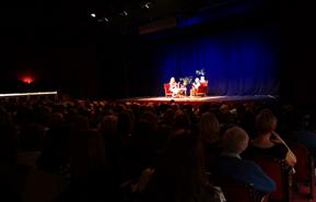 A Femina Klub harmadik évada is bővelkedik teltházas előadásokban