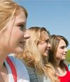 Kiemelkedően teljesít a fiataloknak szóló Csajvilág rovatunk
