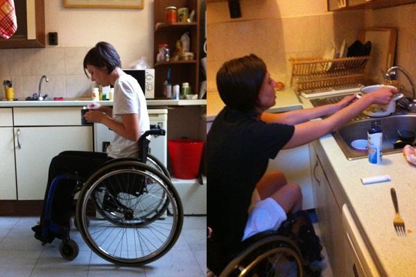 Babett főzni próbál