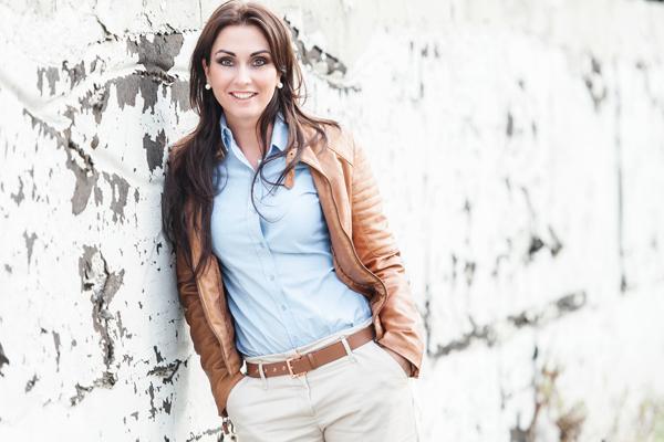 Szabó Mariann, a Femina Media értékesítési igazgatója