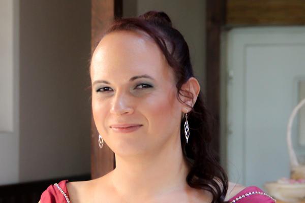 Fejér Roxanne, a Femina Media vezető programozója