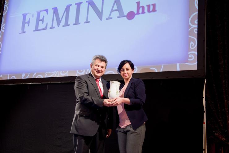 Ismét MagyarBrands díjas a Femina.hu e36f8879cb