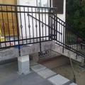 Lépcsőkorlát gyártása, helyszíni szerelése!
