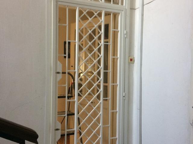 Biztonsági Rács, Biztonsági ajtó gyártás