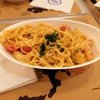 Kipróbáltuk a kedvelt olasz gyorséttermet, ami valójában nem is olasz