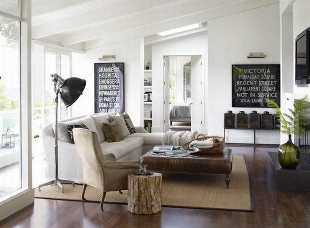 Lakberendezés mindenkinek - Fókusz a nappaliban