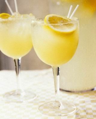 Ha kánikula, akkor citrom