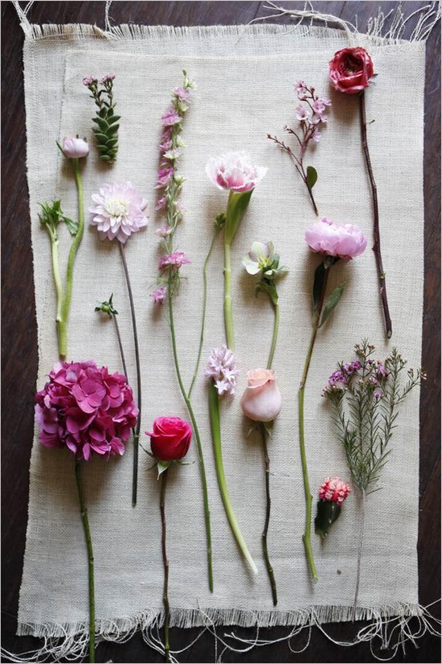 Virágmeditáció