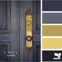 Hogyan válasszunk színeket a lakásba?