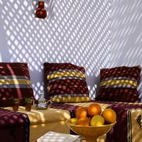 Ünnepi receptek Marokkóból