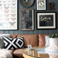 Egy norvég blogger otthona