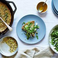 Gyógyító ételek – Március