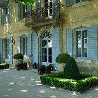 Álomházak Provence-ban: Ginny Magher otthona