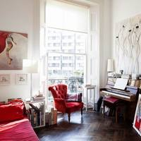 Feng shui egy londoni lakásban