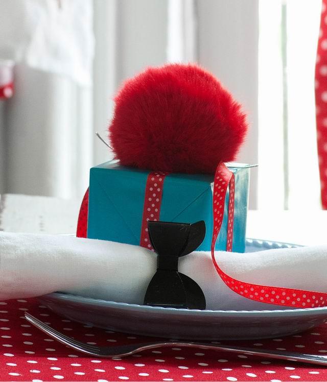 25 személyre szóló karácsonyi ajándék