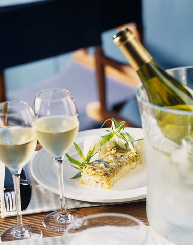 Halat, vadat, s mi jó falat: könnyű ünnepi étel