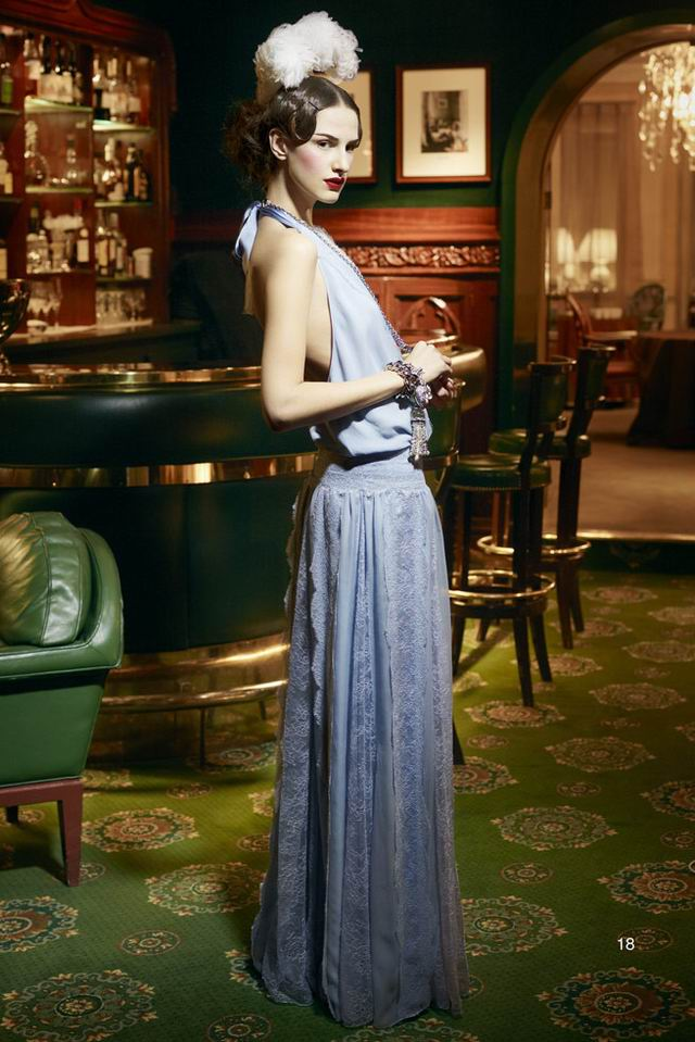 A nő, a férfi és Dior