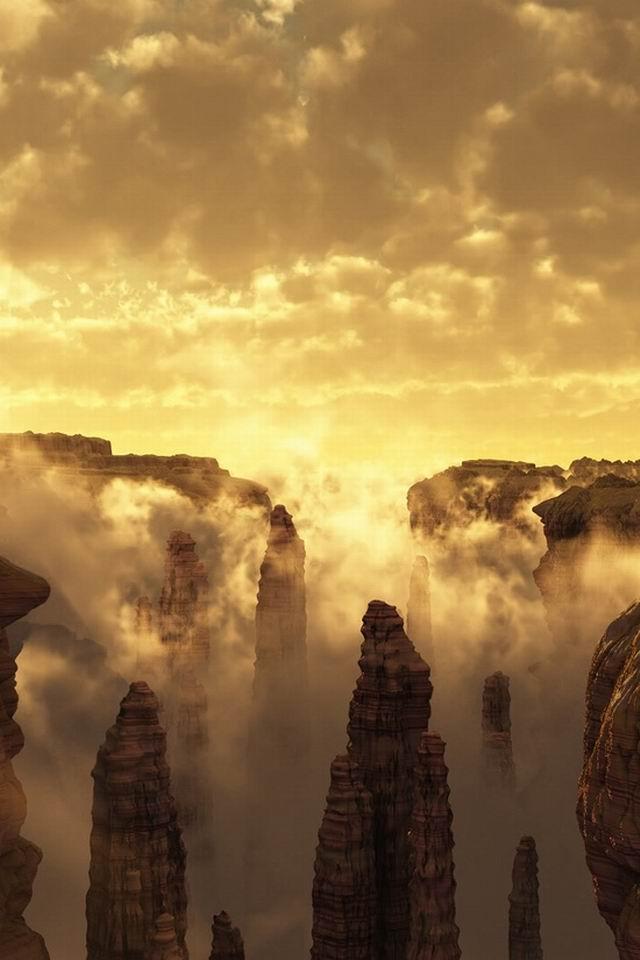 sárga hegyek huangshan.jpg