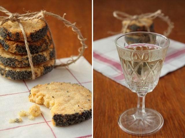 Sós, sajtos, ropogós keksz