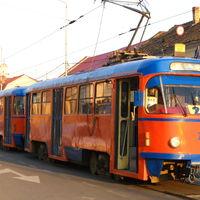A nagyhírű Tatra villamosok