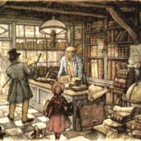 Mentsük meg az igazi könyvesboltokat!