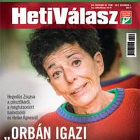 Hegedűs Zsuzsa: Orbán igazi szociáldemokrata